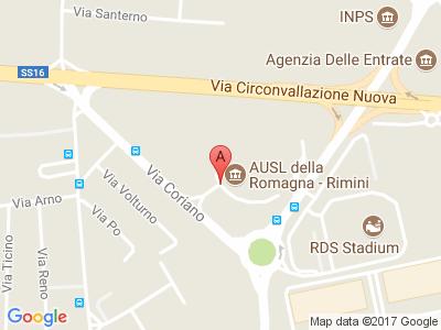 Azienda USL della Romagna / ambito di Rimini