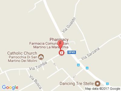Farmacia comunale S.Martino-Lamarecchia Srl