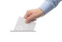 Elezioni: i votanti alle ore 19