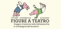 Figure a teatro