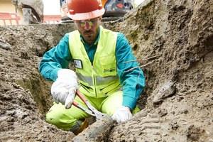 Hera: al via i lavori di riqualificazione della rete idrica sulla via Emilia a Santa Giustina