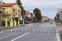 Via Ugo Bassi, l'ordinanza per la regolamentazione della sosta