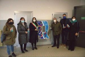 'Santarcangelo Plastic Free', cinque erogatori dell'acqua nelle scuole medie Franchini