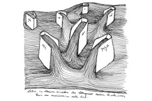 """""""Con mano che vede, disegnare per allestire"""", sabato 2 febbraio apre la mostra di Claudio Ballestracci"""
