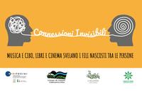 """""""Connessioni Invisibili"""": dal 12 dicembre musica e cibo, libri e cinema svelano i legami nascosti tra le persone"""