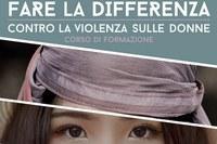 """""""Fare la differenza contro la violenza sulle donne"""" in biblioteca un corso di formazione in due mattinate"""