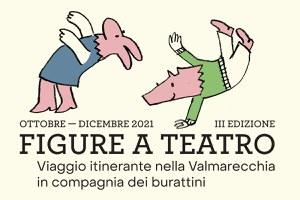 """""""Figure a teatro"""", al via la terza edizione"""