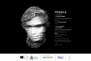 """""""Fragile"""", dal 6 dicembre la mostra fotografica di Franco Gobbi dialoga con le opere del Musas"""