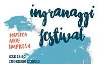 """""""Ingranaggi"""", venerdì 12 ottobre la seconda data con l'hip hop di Moder nella sede di TwinLogix"""