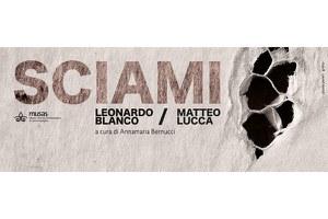 """""""Sciami"""", giovedì 4 luglio al Musas la presentazione del catalogo della mostra di Leo Blanco e Matteo Lucca"""