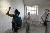 """""""Sopra il cielo delle contrade"""", sabato 24 luglio allo Sferisterio immagini e ricordi sulle ex Carceri"""