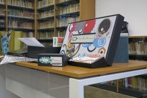 """""""TiDieSse"""", presentata in biblioteca la tombola della sostenibilità ideata dagli studenti della media """"Franchini"""" Conclusa l'edizione 2018 del progetto """"Intrap(p)rendere Green"""""""