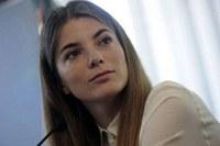 """Votes for Women!"" al via con Giulia Innocenzi"