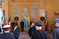 25 Aprile 2021, le commemorazioni istituzionali per il 76° anniversario della Liberazione