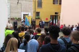 75° anniversario della Liberazione di Santarcangelo dal nazifascismo