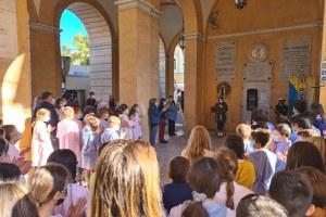 77° Liberazione di Santarcangelo dal nazifascismo, le parole della sindaca Parma
