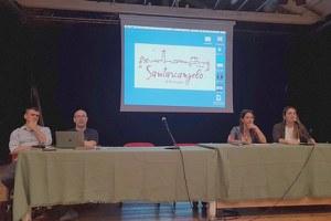"""A fine giugno disponibile la nuova app turistica """"Santarcangelo Open Air Museum"""""""