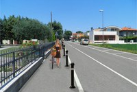 A giorni in Giunta il progetto per il percorso in sicurezza in via Togliatti