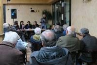 A San Michele viabilità, ex Buzzi Unicem e spazi di aggregazione al centro dell'incontro tra Giunta e residenti