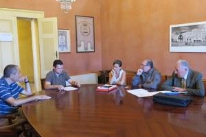 Accordo tra Comune e società Ve.Va. per la riqualificazione ambientale di un'ex cava a Sant'Ermete