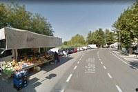 Affidati i lavori per la riqualificazione di un tratto delle vie Casale San Vito e Felloniche e dell'area mercatale di San Vito