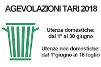 Tassa rifiuti, fino al 30 giugno la richiesta di esenzione o riduzione per le utenze domestiche