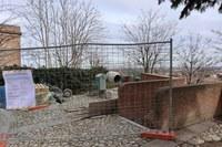 """Al via i lavori ai giardinetti """"La Bosca"""" in centro storico"""