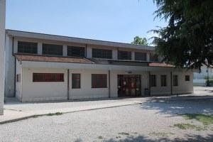 Al via i lavori di miglioramento sismico alla palestra della scuola media di via Galilei
