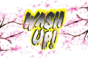 Al via la terza stagione di Wash Up!