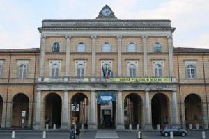 #IORESTOACASA: appello della sindaca Alice Parma ai santarcangiolesi