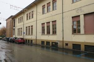 Approvato il progetto esecutivo per il miglioramento sismico dell'ala di via Verdi della scuola Pascucci