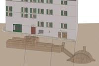 Approvato il progetto preliminare per il restauro delle grotte di piazza Balacchi