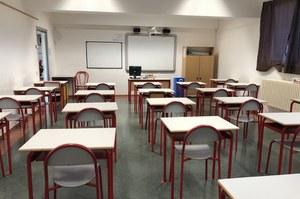 Arrivati 400 banchi per gli alunni della Franchini