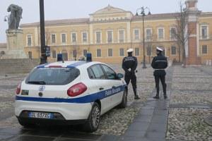 Polizia Municipale di Vallata, anche il consuntivo 2017 conferma una costante attività di controllo e prevenzione