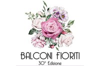 """Balconi Fioriti, giovedì 17 maggio """"I fiori della pace"""""""