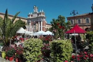 Balconi Fioriti, grande affluenza di pubblico per la 30^ edizione