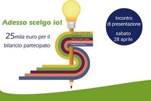 Bilancio partecipato, 15 i progetti presentati da cittadini e associazioni