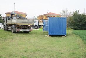 Canonica, al via il cantiere per la realizzazione della nuova scuola materna