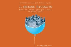 Cantiere poetico per Santarcangelo. Quarta edizione