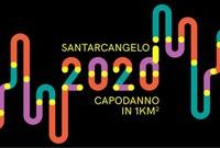 Capodanno in 1km², a mezzanotte il videomapping per il cinquantennale del Festival