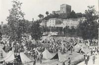 Santarcangelo per il centenario della Grande Guerra,  inaugura la mostra realizzata con i materiali dei cittadini