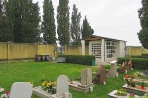 Cimiteri, approvato il progetto esecutivo di manutenzione straordinaria
