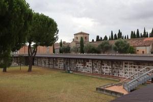 Cimiteri, completati i lavori di manutenzione straordinaria per 170.000 euro in vista della commemorazione dei defunti