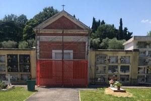 Cimiteri, iniziati i lavori di manutenzione straordinaria