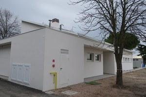 Circolo tennis, inaugurate le strutture sportive e gli spogliatoi dopo l'intervento di riqualificazione da 400.000 euro