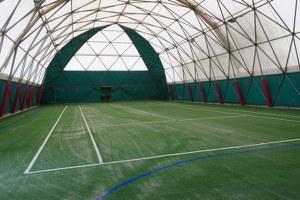 Campi da tennis e pista di atletica leggera, nuovi lavori per 450mila euro