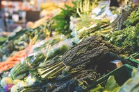 Confermato il mercato agricolo del sabato mattina