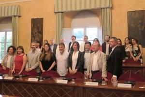 Consiglio comunale, approvata la deroga al Rue per la nuova tribuna per il campo sportivo di Santa Giustina