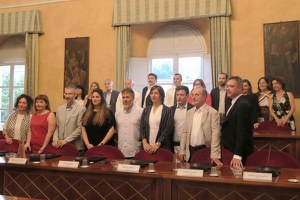 Consiglio comunale, approvato il nuovo regolamento per occupazione del suolo pubblico, pubblicità e mercati