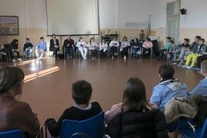 Consiglio comunale delle Bambine e dei Bambini